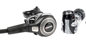 Erogatore Mares Abyss 52X