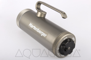 Illuminatore Hartenberger 128 Professional 100 watt Foto 1