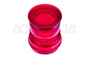 Colorazione Rosso per Strobo di Segnalazione Jotron Morild MF-1112 Foto 1