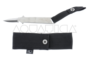 Coltello da Jacket Zeagle Inox