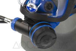 Granfacciale Ocean Technology System Guardian Blu Foto 2