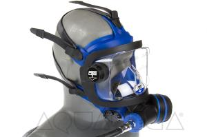 Granfacciale Ocean Technology System Guardian Blu Foto 3