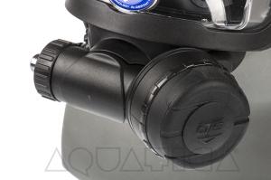 Granfacciale Ocean Technology System Guardian Nero con Comunicazioni Buddy Phone Foto 2