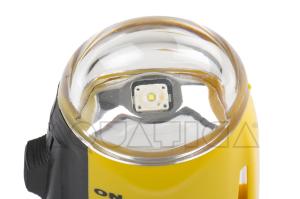 Strobo di Segnalazione LED Jotron AQ4 MKII Foto 3