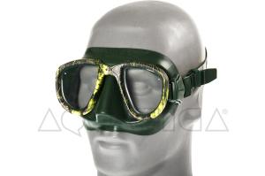 Maschera Omer Alien Mask Sea Green