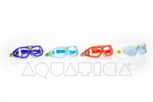 Occhialini Nuoto Aqua Sphere Seal Kid 2 Foto 1