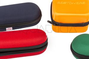 Astuccio Porta Strumenti BestDivers OysterBox Vari Colori e Forme 2