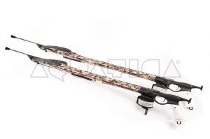 Fucile Arbalete Omer Caymaner 75-85 ET Camu 3D
