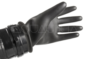 Kit Viking Bayonet Gloves System Guanti Stagni e Anelli Foto 5