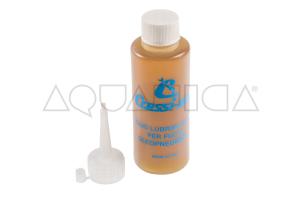 Olio Lubrificante Cressi per Fucili Oleopneumatici