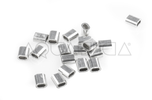 Piombatura in Alluminio 180x200 BestHunter
