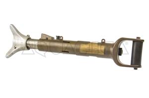 Cannoncino Spara Chiodi Senza Rinculo COX-GUN Foto 1