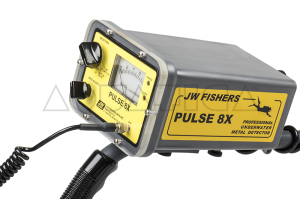 Metal Detector JW Fishers Pulse 8x Foto 2