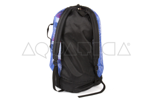 Borsa Zaino a Rete Aquatica Medium Large Foto 3