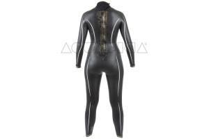 Muta Umida Donna Apnea Nuoto Aqualung Suit 2