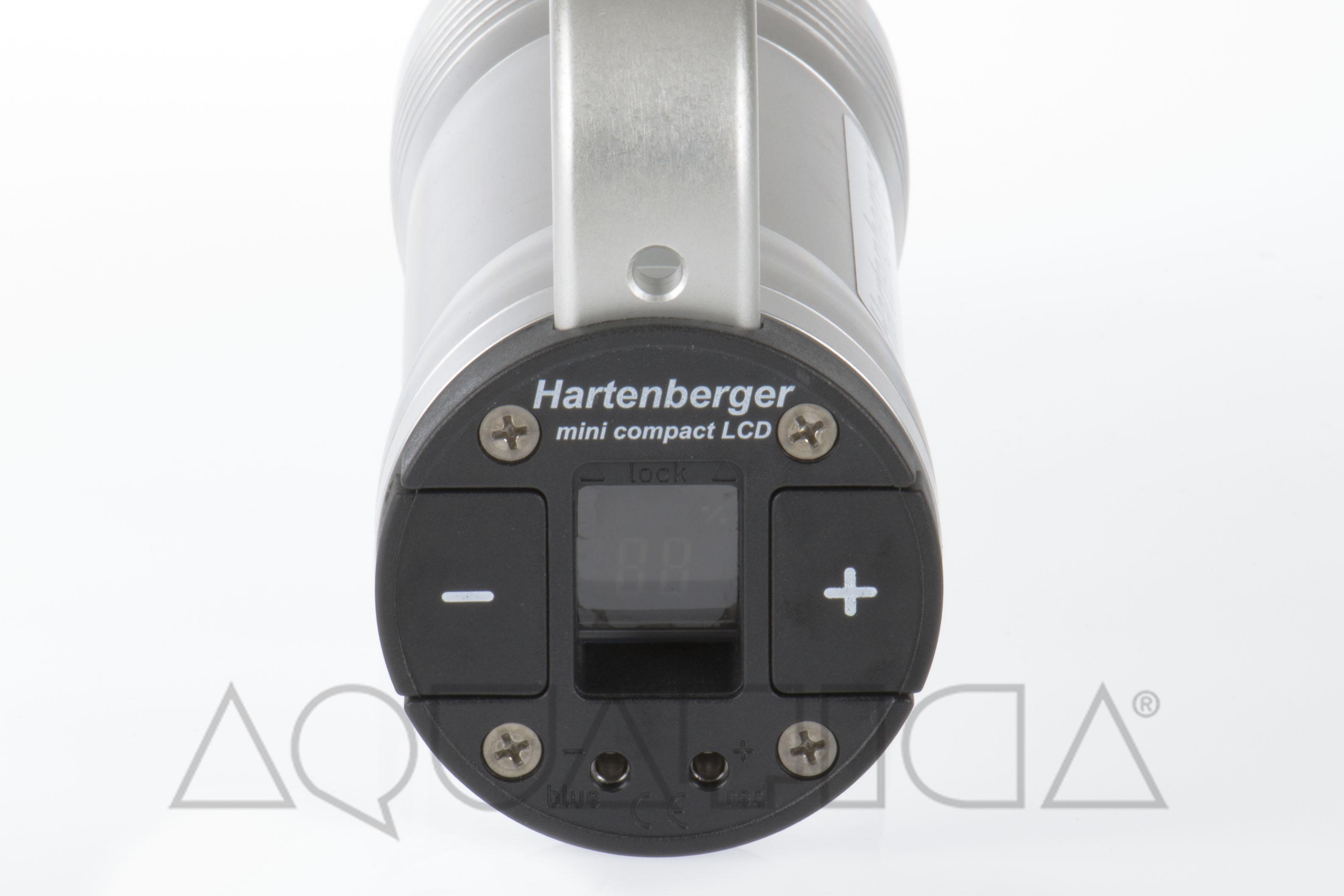 Illuminatore_Hartenberger_Minii_Compact_LCD_Blu_7Led_Spot_LiMn