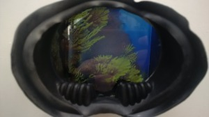 Maschera Camera Oscura