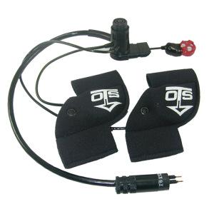 Kit cuffie microfono per comunicatore OTS serie SSb_M48