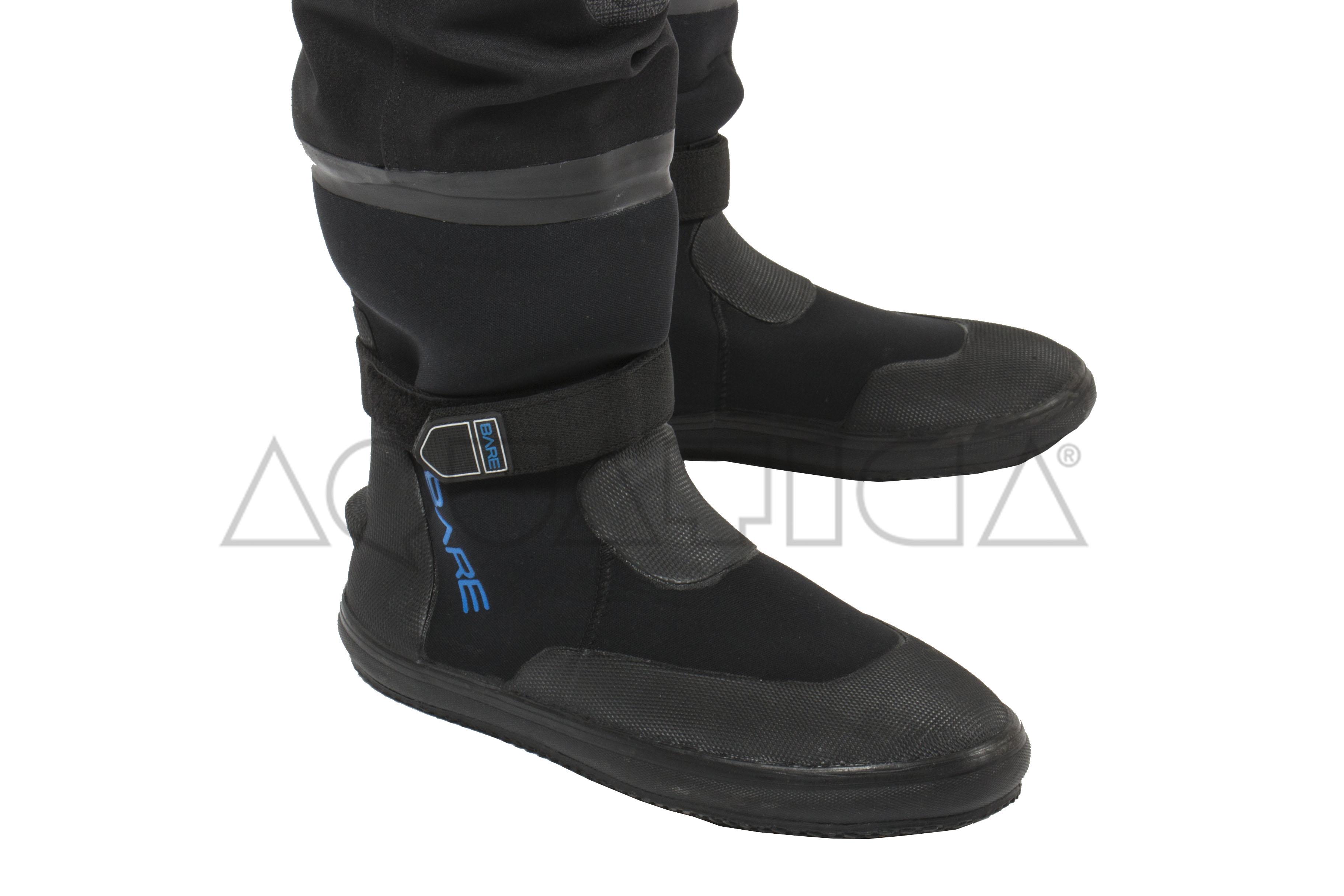 Muta Stagna Uomo Bare Trilaminato Tech Dry 2017 Boots